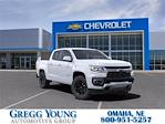 2021 Chevrolet Colorado Crew Cab 4x4, Pickup #T26575 - photo 1