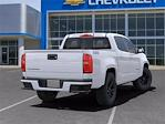 2021 Chevrolet Colorado Crew Cab 4x4, Pickup #T26575 - photo 2
