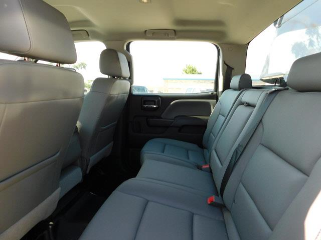 2019 Chevrolet Silverado 6500 Crew Cab DRW 4x4, 11' Dump Truck #A5688 - photo 7
