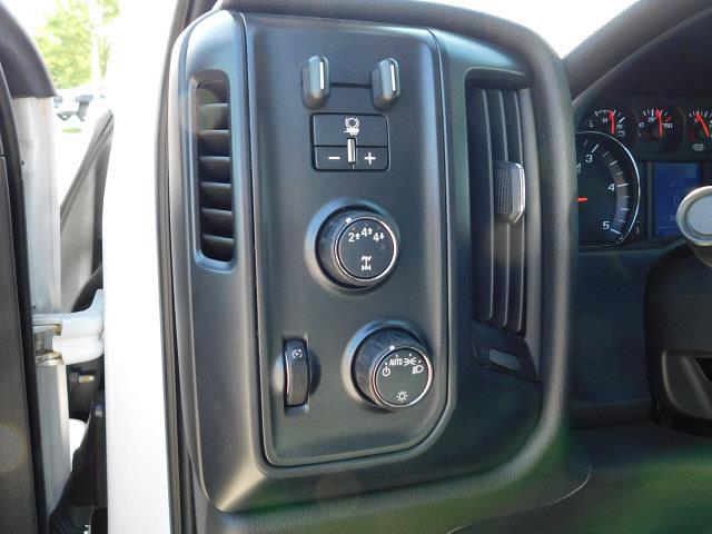 2019 Chevrolet Silverado 6500 Crew Cab DRW 4x4, 11' Dump Truck #A5688 - photo 12