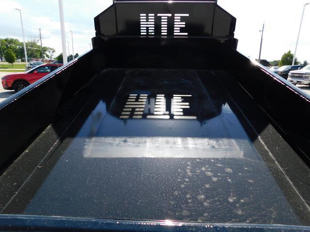 2019 Chevrolet Silverado 6500 Crew Cab DRW 4x4, 11' Dump Truck #A5688 - photo 13