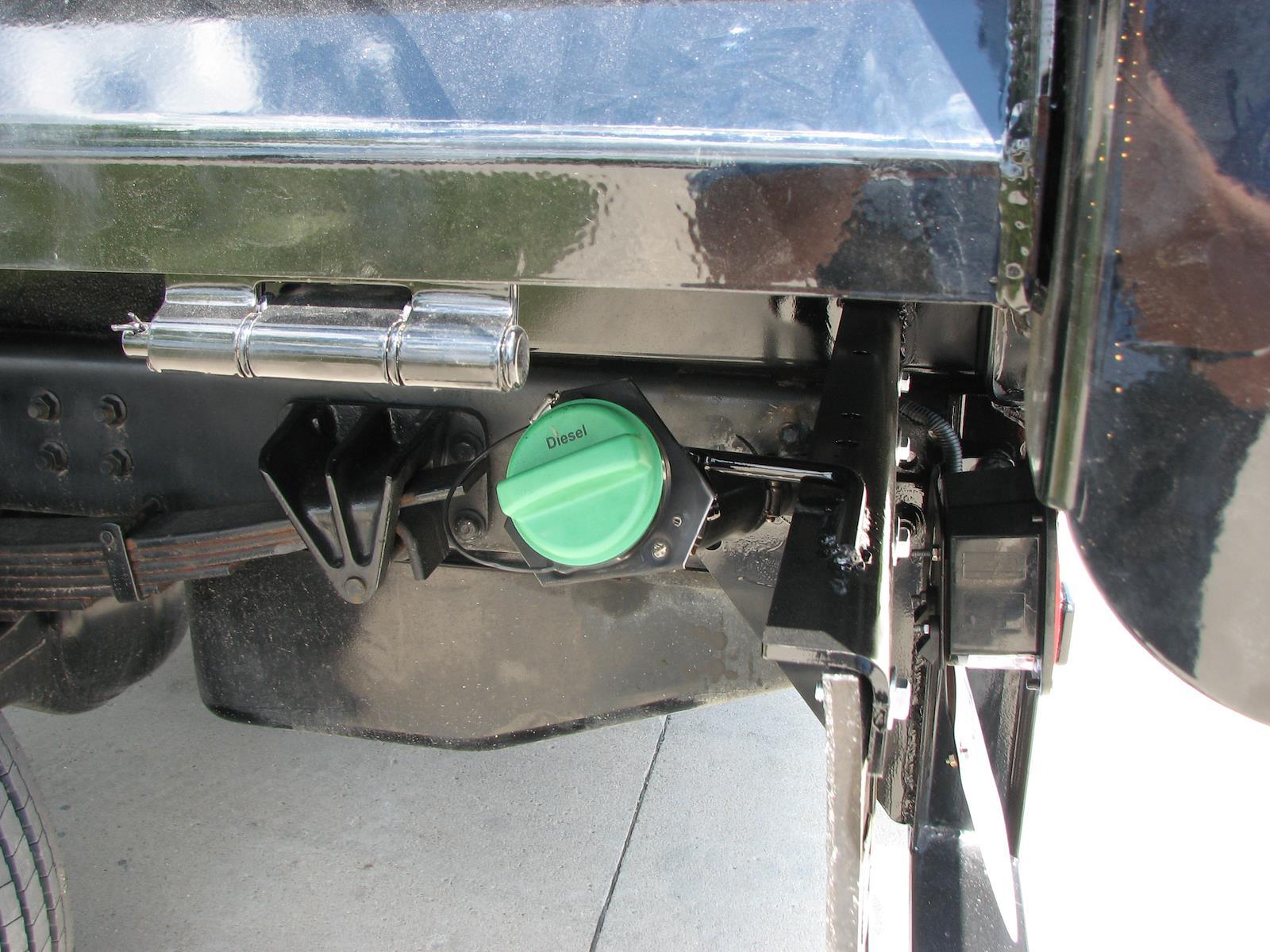 2019 Chevrolet Silverado 6500 Crew Cab DRW 4x4, 11' Dump Truck #A5688 - photo 24