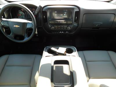 2019 Chevrolet Silverado 6500 Crew Cab DRW 4x4, 11' Dump Truck #A5688 - photo 8