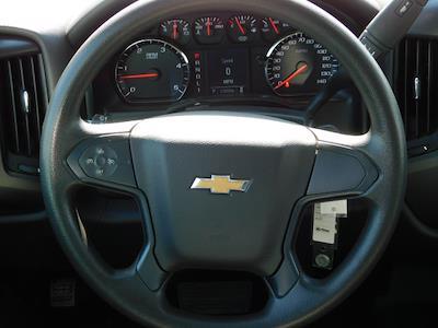 2019 Chevrolet Silverado 6500 Crew Cab DRW 4x4, 11' Dump Truck #A5688 - photo 10