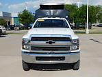 2019 Chevrolet Silverado 6500 Crew Cab DRW 4x4, 11' Dump Truck #A5688 - photo 21