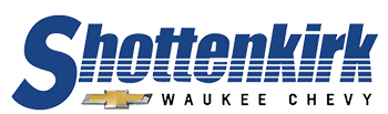 Shottenkirk Chevrolet logo