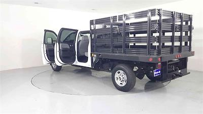 2017 Chevrolet Silverado 2500 Crew Cab 4x2, Stake Bed #205173A - photo 13