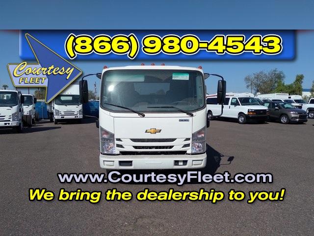 2021 Chevrolet LCF 5500HD Crew Cab DRW 4x2, Cab Chassis #210148 - photo 1
