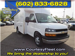 2016 Express 3500, Service Utility Van #62024 - photo 1