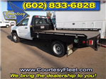 2016 Silverado 3500 Regular Cab, Platform Body #64613 - photo 1
