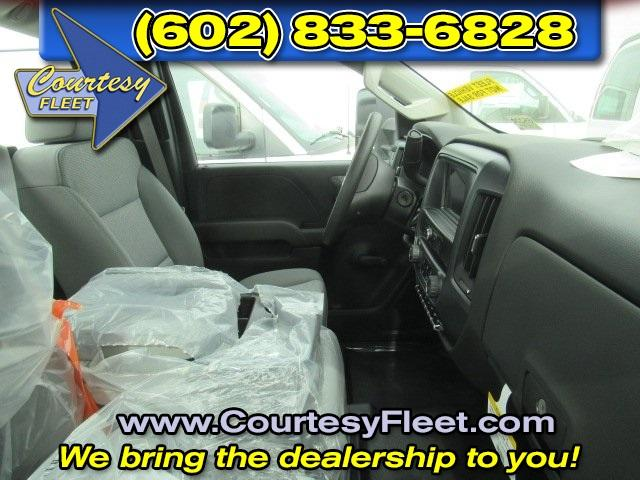2016 Silverado 3500 Regular Cab, Cab Chassis #65220 - photo 10