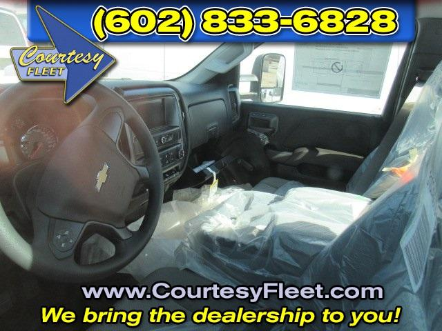 2016 Silverado 3500 Regular Cab, Cab Chassis #65221 - photo 8