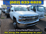 2016 Silverado 3500 Regular Cab, Cab Chassis #65221 - photo 1