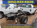 2016 Silverado 3500 Regular Cab, Cab Chassis #65313 - photo 1