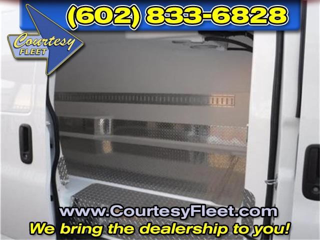 2017 Express 2500 Refrigerated Body #71706 - photo 4
