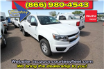 2017 Colorado Extended Cab, Pickup #73446 - photo 1