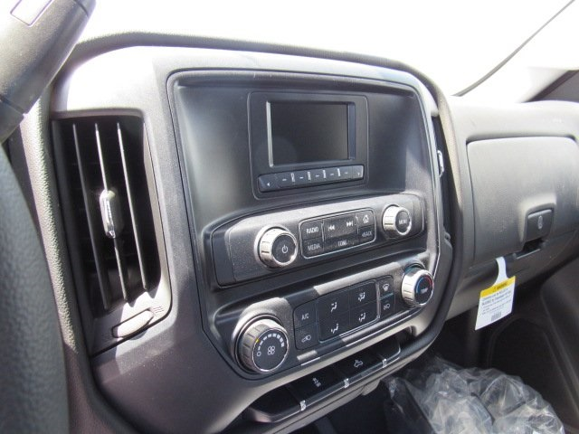 2017 Silverado 3500 Regular Cab DRW, Royal Contractor Body #73592 - photo 5