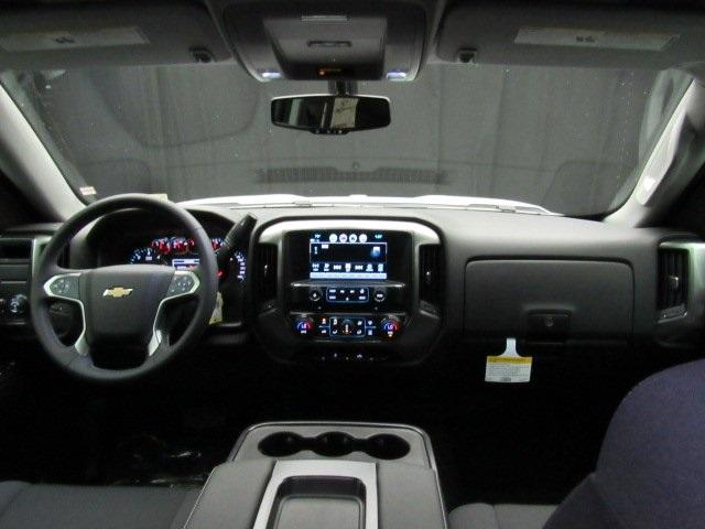 2017 Silverado 1500 Double Cab Pickup #74089 - photo 46