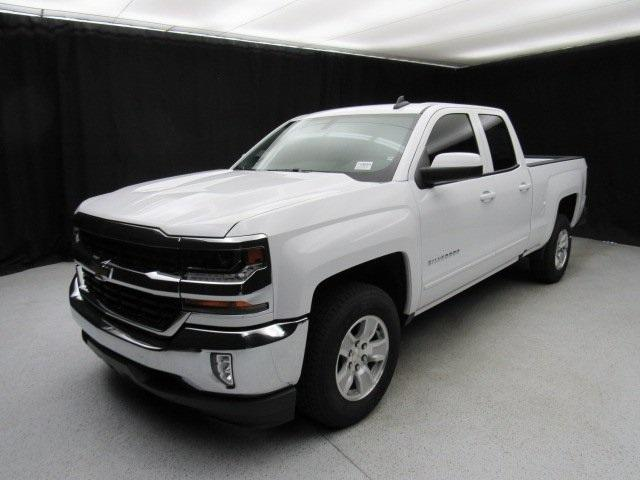 2017 Silverado 1500 Double Cab Pickup #74089 - photo 4