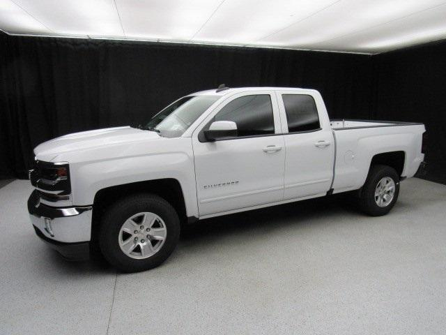 2017 Silverado 1500 Double Cab Pickup #74089 - photo 7