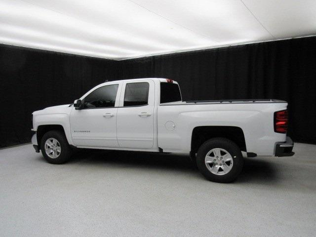 2017 Silverado 1500 Double Cab Pickup #74089 - photo 8