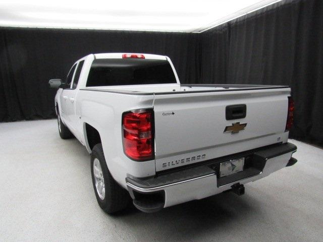 2017 Silverado 1500 Double Cab Pickup #74089 - photo 10