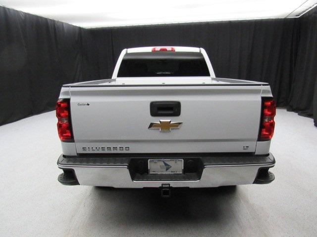 2017 Silverado 1500 Double Cab Pickup #74089 - photo 11