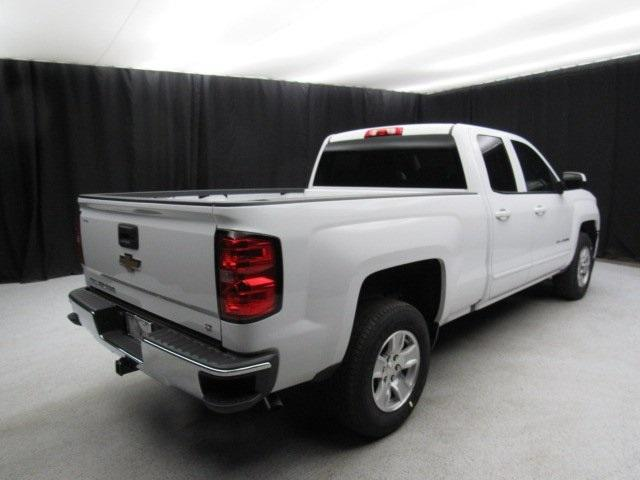 2017 Silverado 1500 Double Cab Pickup #74089 - photo 2