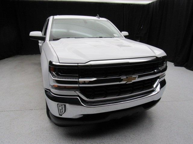 2017 Silverado 1500 Double Cab Pickup #74089 - photo 16