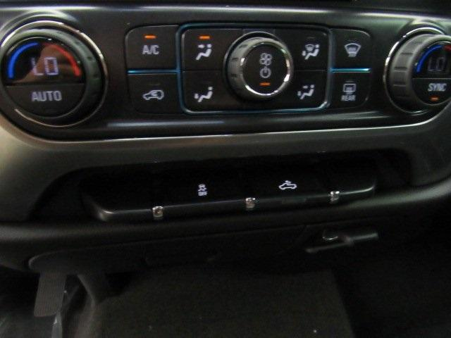 2017 Silverado 1500 Double Cab Pickup #74089 - photo 35