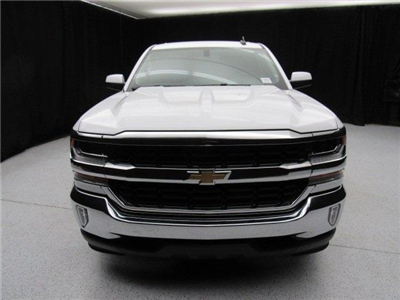 2017 Silverado 1500 Double Cab Pickup #74089 - photo 3