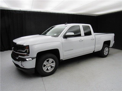 2017 Silverado 1500 Double Cab Pickup #74089 - photo 6