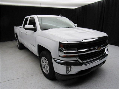 2017 Silverado 1500 Double Cab Pickup #74089 - photo 15