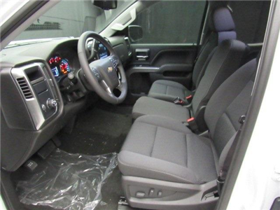 2017 Silverado 1500 Double Cab Pickup #74089 - photo 24