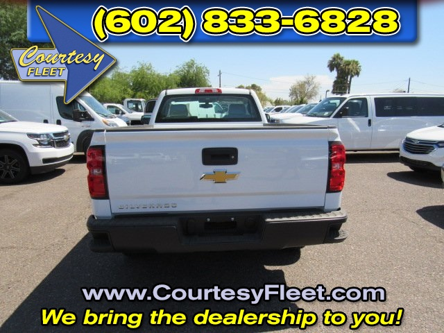 2017 Silverado 1500 Regular Cab, Pickup #74125 - photo 12