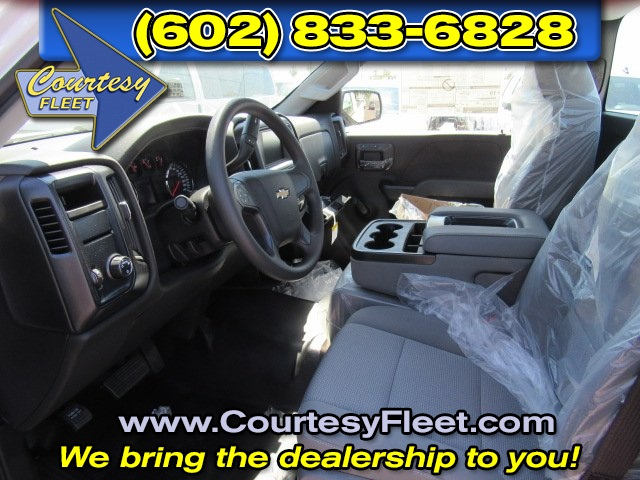 2017 Silverado 1500 Regular Cab, Pickup #74125 - photo 20