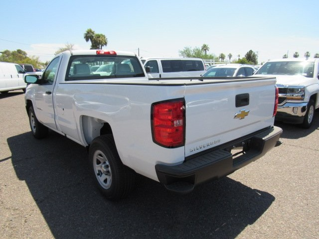 2017 Silverado 1500 Regular Cab, Pickup #74125 - photo 10