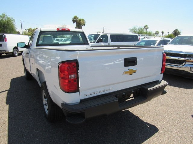 2017 Silverado 1500 Regular Cab, Pickup #74125 - photo 11