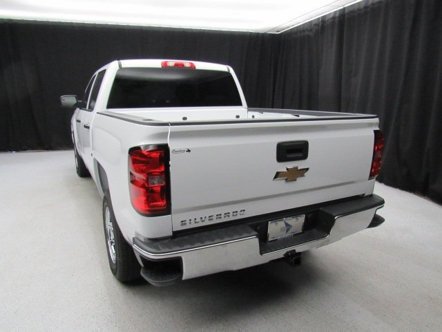 2017 Silverado 1500 Crew Cab 4x2,  Pickup #74400 - photo 10