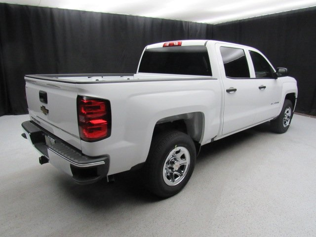 2017 Silverado 1500 Crew Cab 4x2,  Pickup #74400 - photo 12