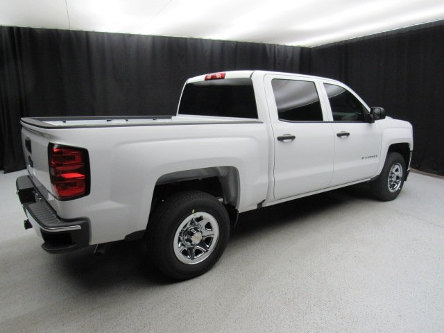2017 Silverado 1500 Crew Cab 4x2,  Pickup #74400 - photo 2