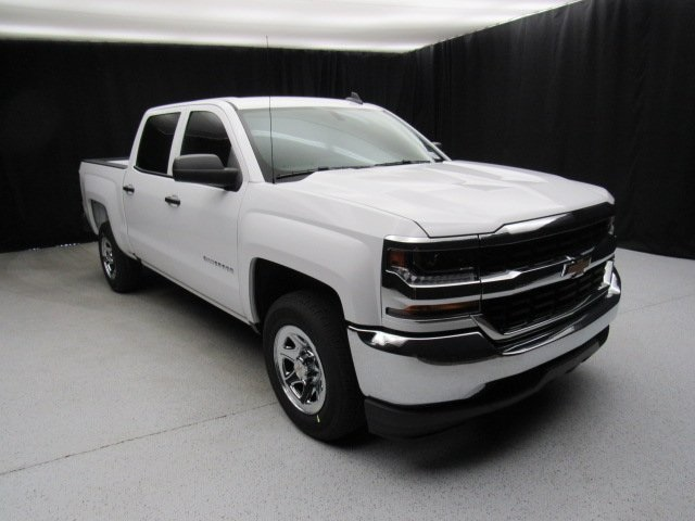 2017 Silverado 1500 Crew Cab 4x2,  Pickup #74400 - photo 15