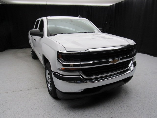 2017 Silverado 1500 Crew Cab 4x2,  Pickup #74400 - photo 16