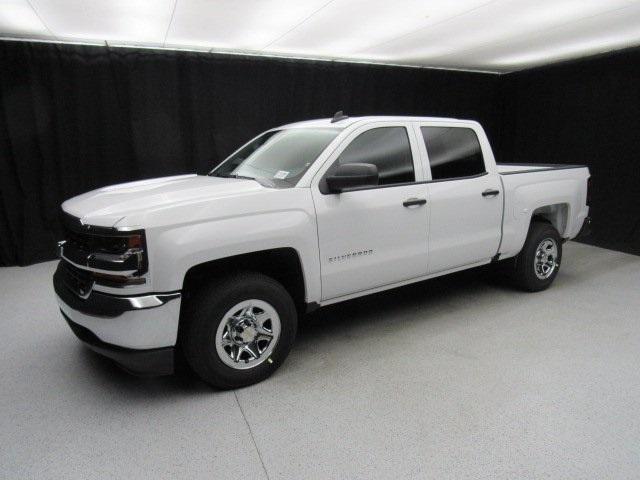 2017 Silverado 1500 Crew Cab 4x2,  Pickup #74400 - photo 5
