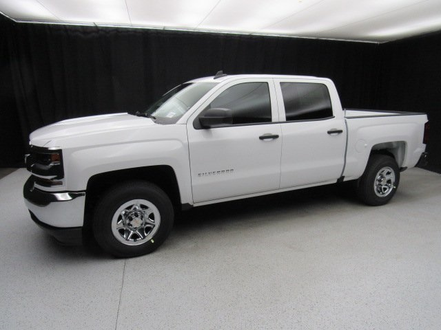 2017 Silverado 1500 Crew Cab 4x2,  Pickup #74400 - photo 6