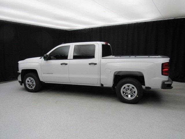 2017 Silverado 1500 Crew Cab 4x2,  Pickup #74400 - photo 8