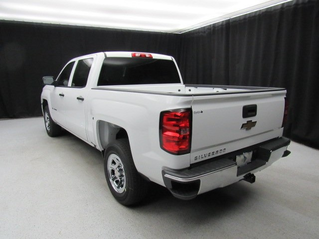 2017 Silverado 1500 Crew Cab 4x2,  Pickup #74400 - photo 9