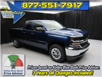 2017 Silverado 1500 Double Cab, Pickup #74471 - photo 1