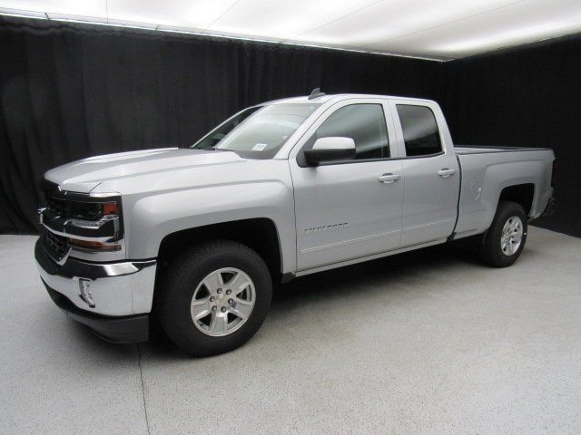 2017 Silverado 1500 Double Cab Pickup #74489 - photo 6