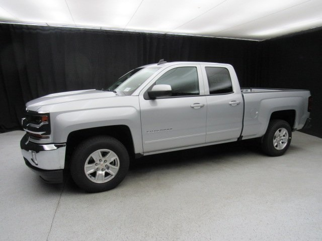 2017 Silverado 1500 Double Cab Pickup #74489 - photo 7